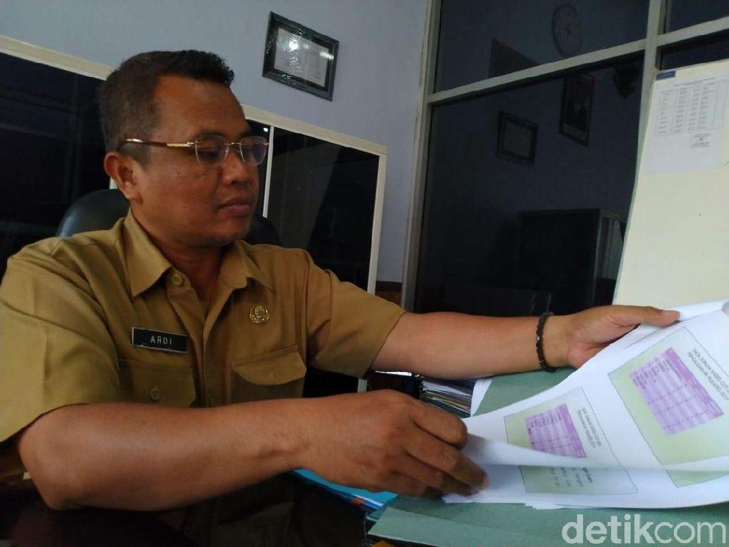 Biaya Pilkades Serentak 253 Desa di Mojokerto Capai Rp 12 Miliar