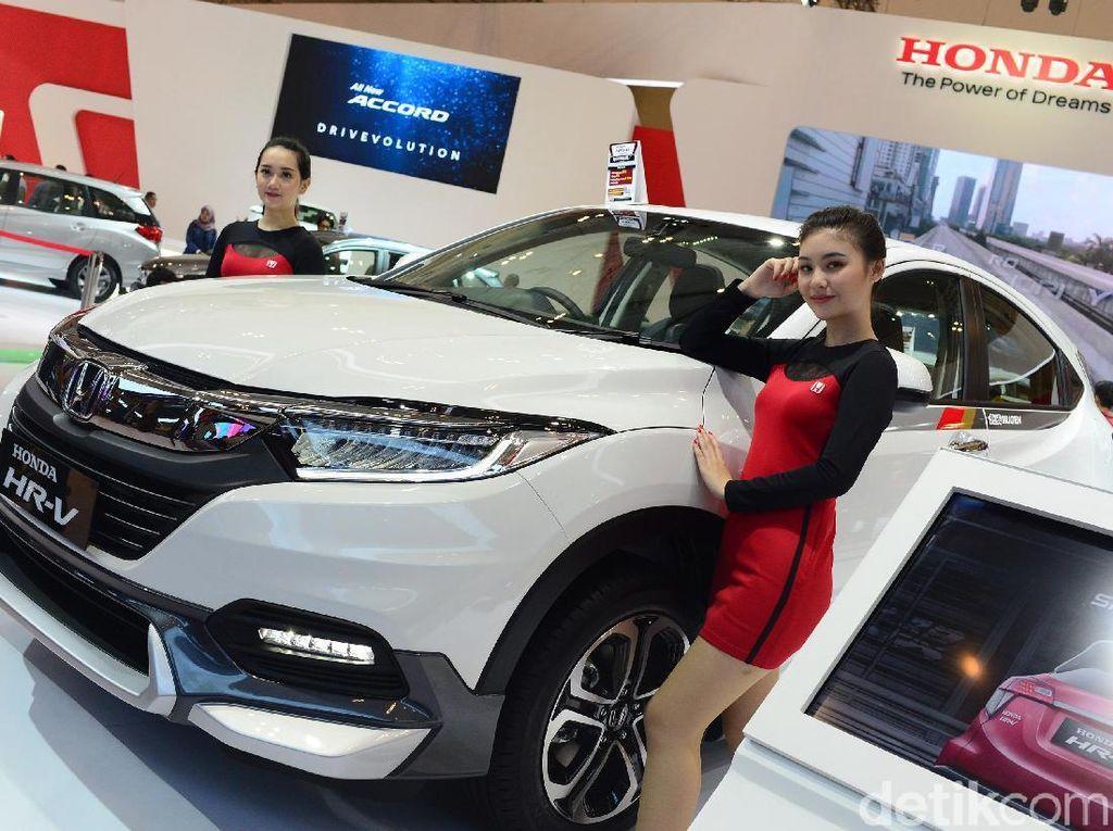 GIIAS 2020 Tetap Digelar, Honda Belum Putuskan Mau Ikut