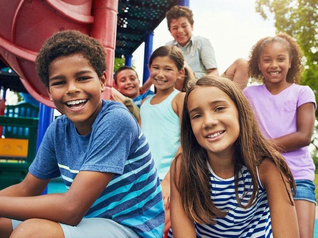 Pubertas pada Anak Laki-laki dan Perempuan: Ciri, Tanda, dan Masa