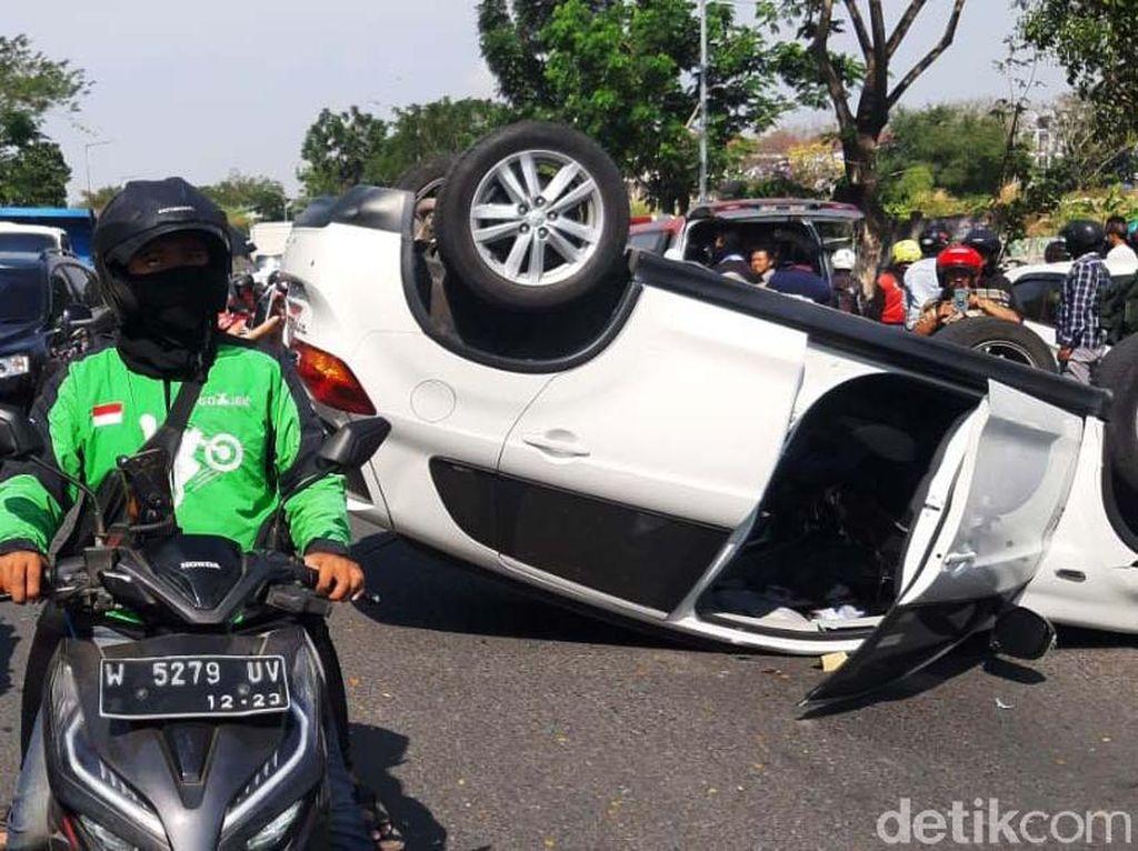 Studi: SUV Mobil Berbahaya Bagi Pejalan Kaki