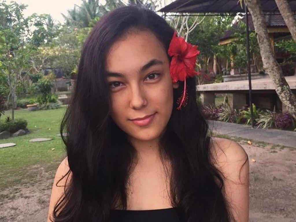 Sonia Alyssa Salurkan Emosi di Mahasiswi Baru