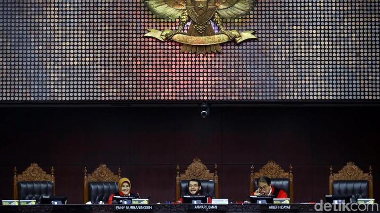 MK Putuskan Pencoblosan Ulang di Desa Bolobia, Sulteng
