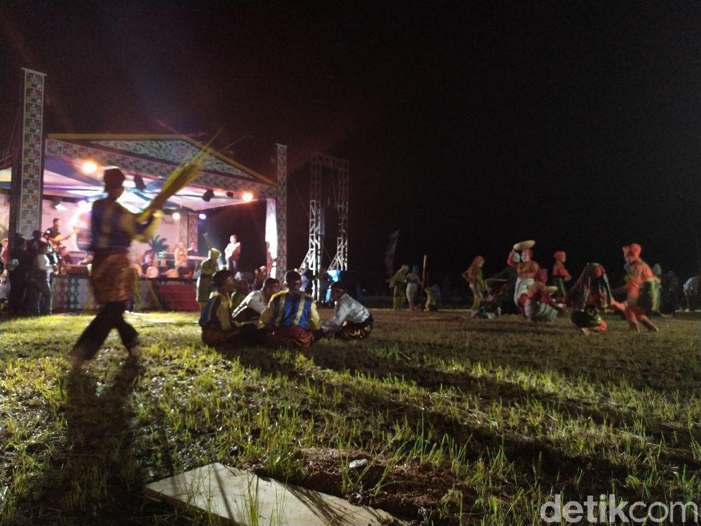 Ada Festival Internasional, Pulau Banyak di Aceh Makin Dilirik Turis