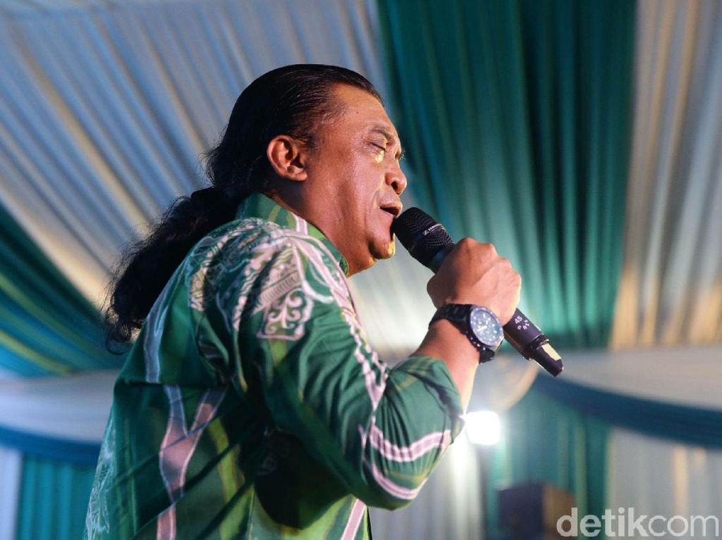 Dear Sad Boys dan Sad Girls! Didi Kempot Siap Gelar Konser Tunggal