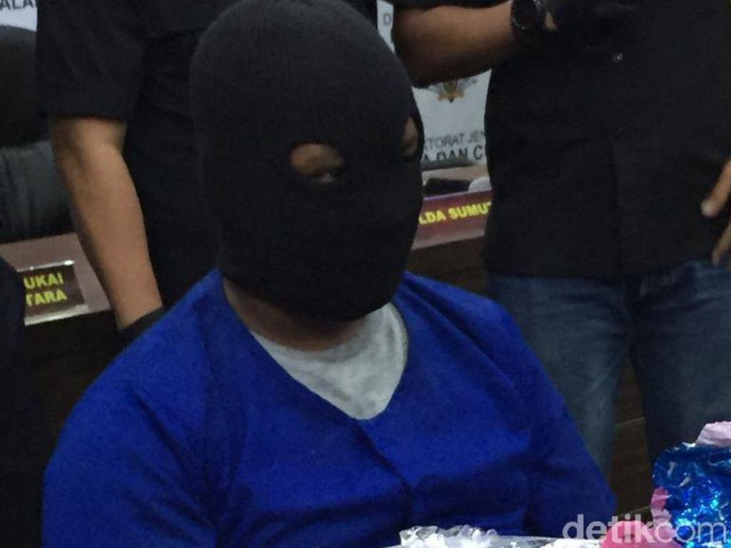 Bea-Cukai Kualanamu Gagalkan Penyelundupan 10,6 Kg Daun Kath
