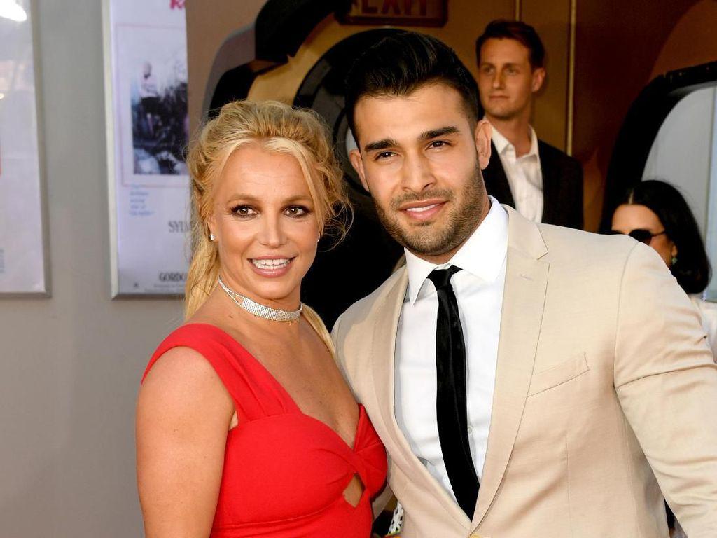 Britney Spears Ingin Punya Anak dari Pacarnya Tapi Terganjal Restu