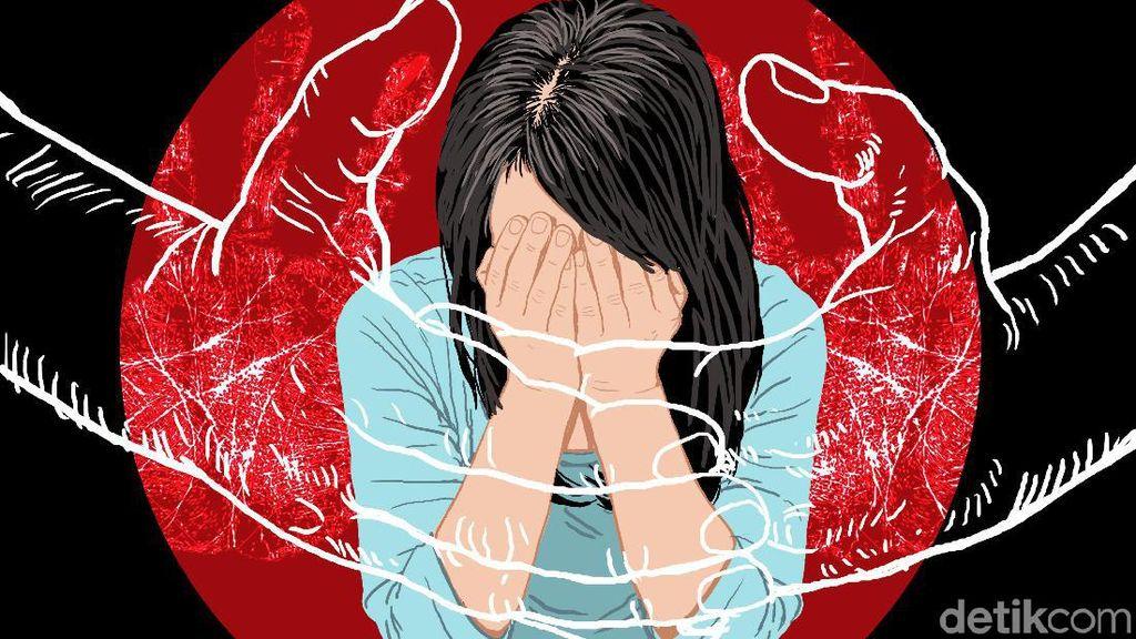 Pelecehan Seksual Tak Ada Kaitan dengan Pakaian Korban, Sepakat?