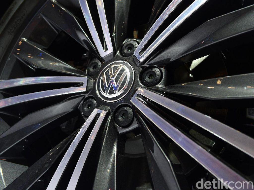 Pabrikan Eropa Mulai Rakit Mobilnya RI, Tak Mau Kalah Sama China?
