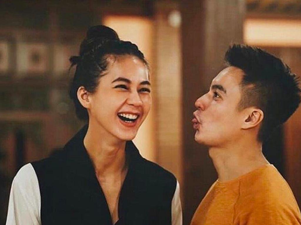 Baim Wong & Paula Bagikan Tips Hadapi New Normal di Webinar Ini