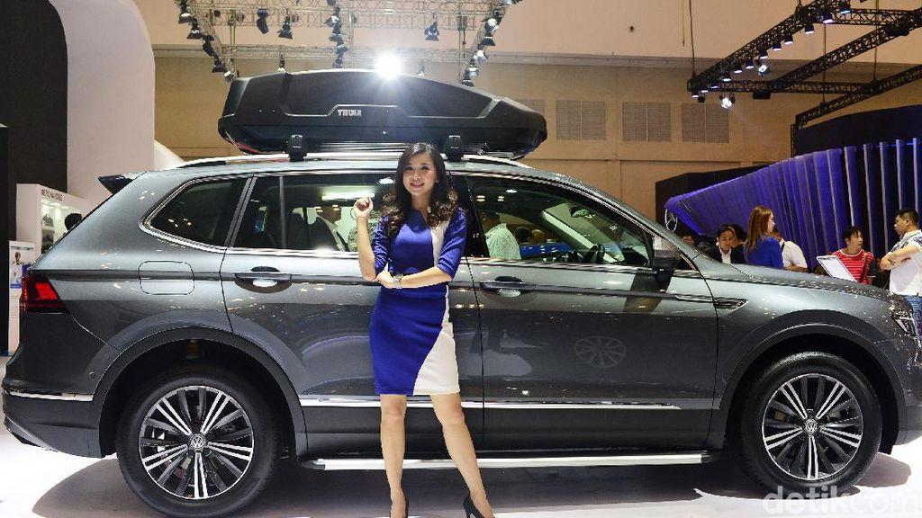 Berkenalan dengan VW Rakitan Indonesia