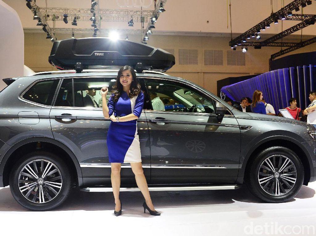 SUV 7-Seater VW Rakitan Indonesia Tantang Mobil Jepang