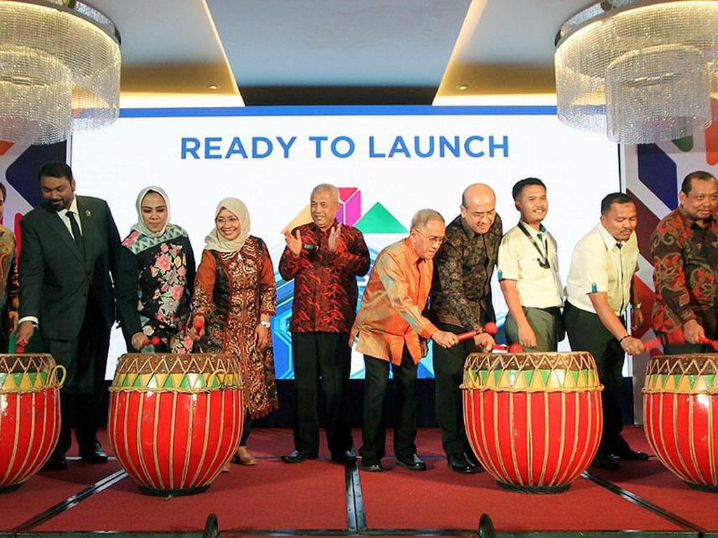 INSPIRASI Siapkan SDM Pemimpin di Era Industri 4.0