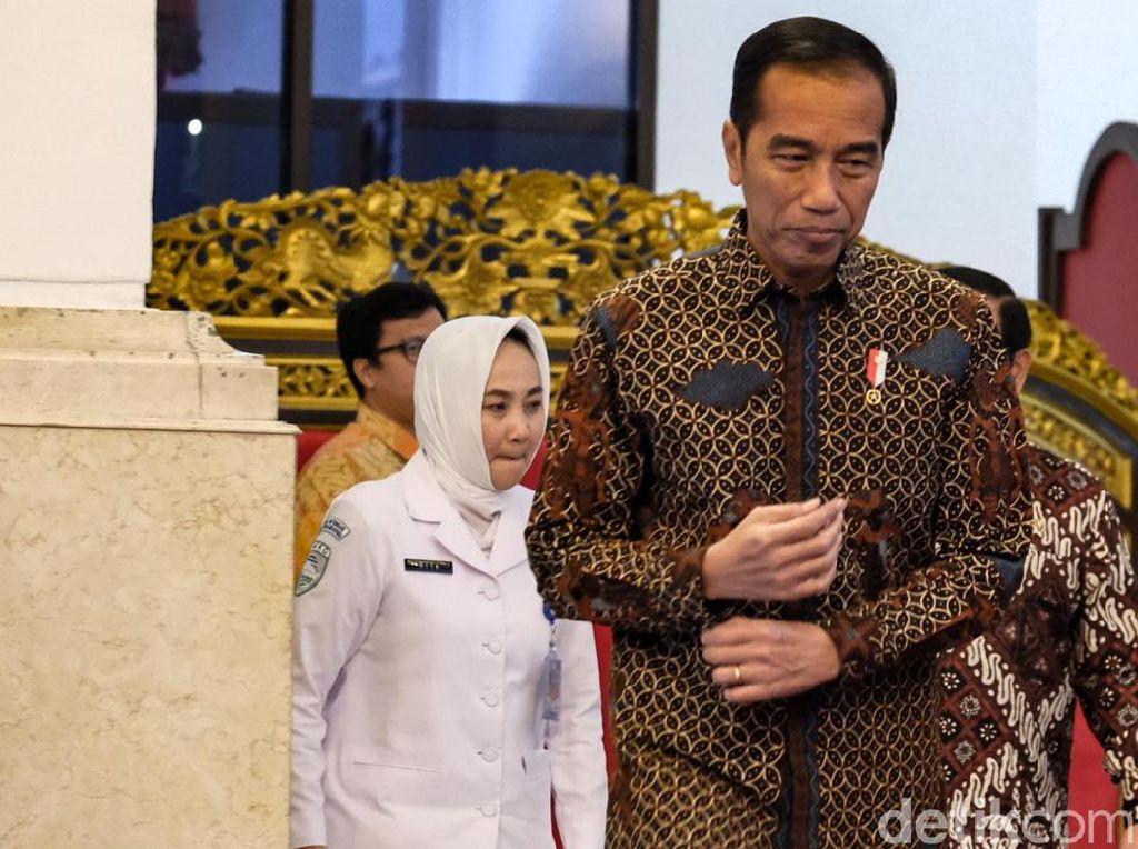 Investor Kelas Kakap Akan Bertemu Jokowi Senin Depan