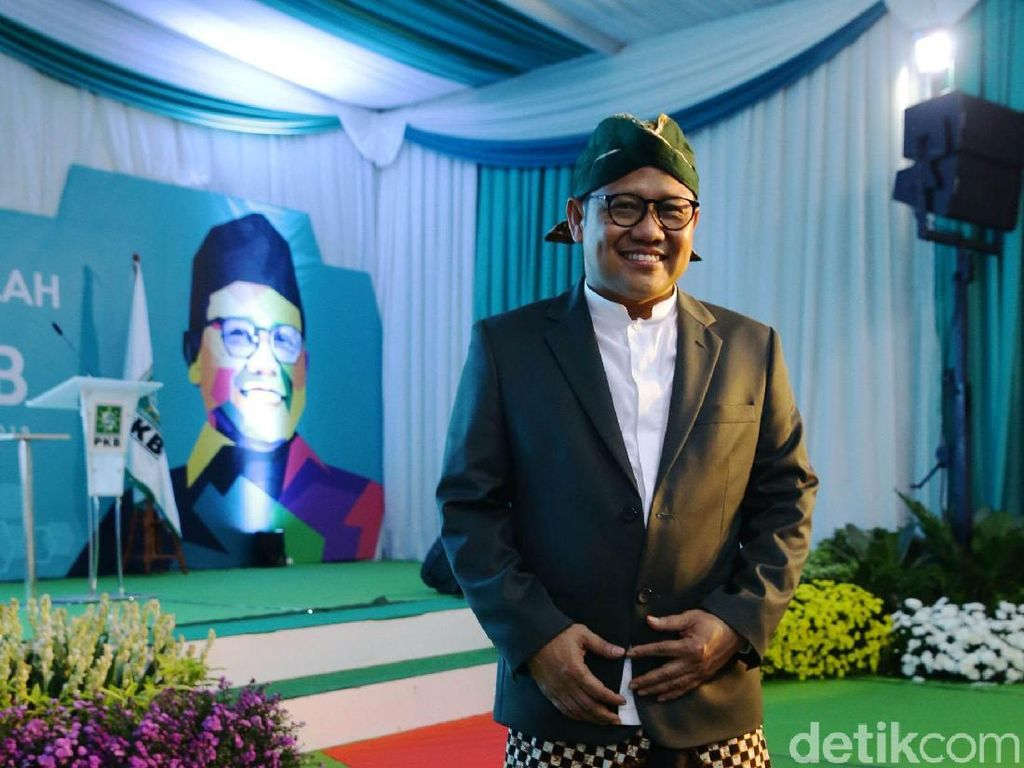 Cak Imin: Pancasila Modal Indonesia Lewati Krisis Pandemi Corona