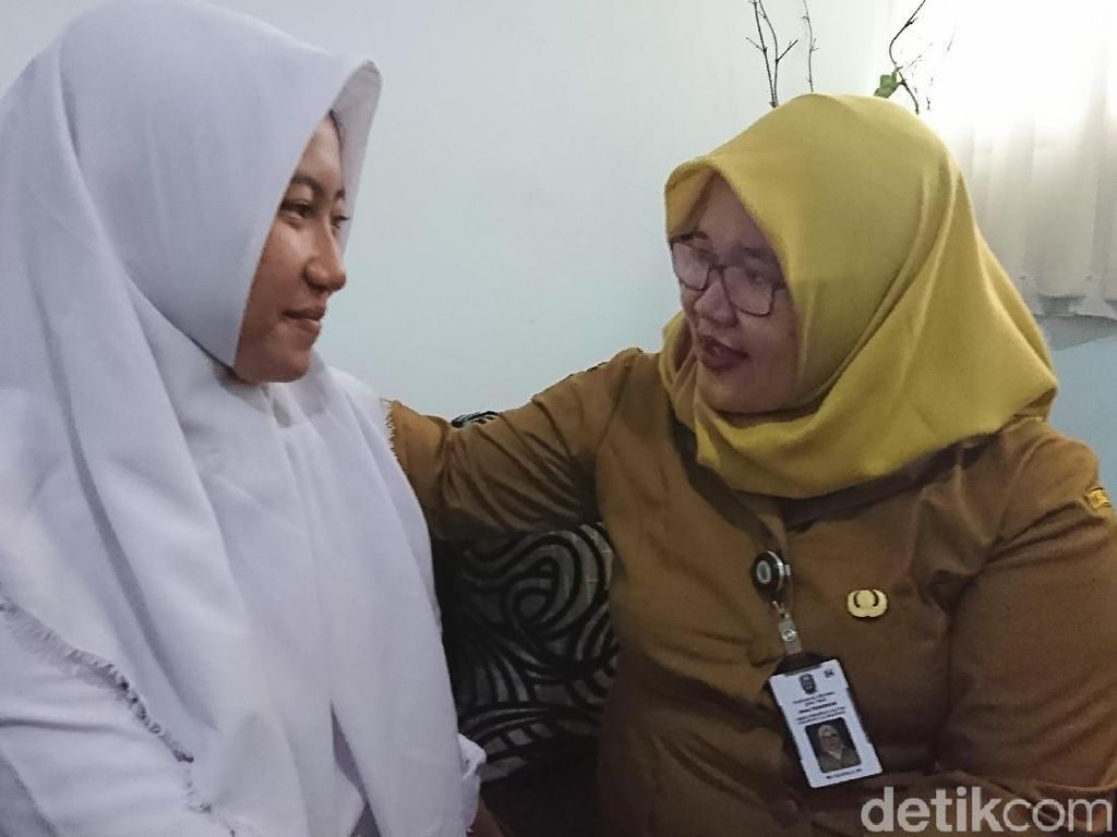 Cerita Anak TKI yang akan Wakili Jatim Menjadi Paskibraka