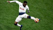Kecelakaan Sampai Ban Mobilnya Lepas, Bek Tottenham Hotspur Masuk Bui