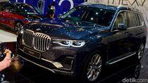 Banyak Orang Kaya di RI, Mobil Miliaran BMW Laris Saat Pandemi