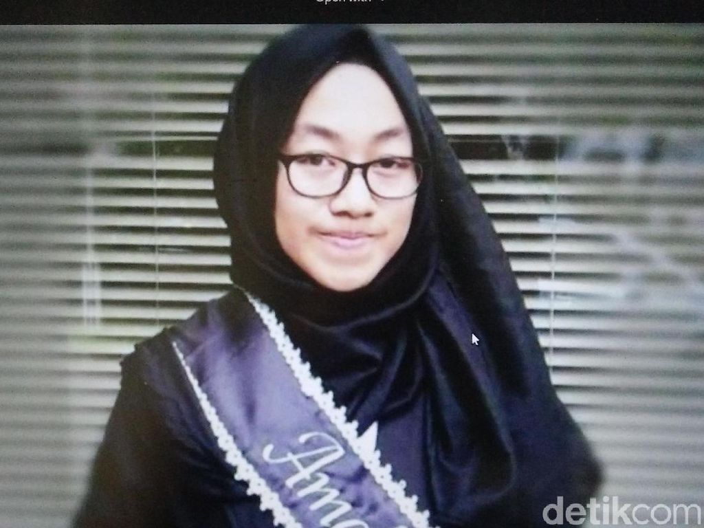 Polisi: Amelia Dibunuh Sopir Angkutan Umum