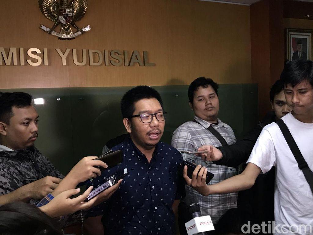 ICW Minta PN Jaksel Tolak Praperadilan Buronan KPK Nurhadi