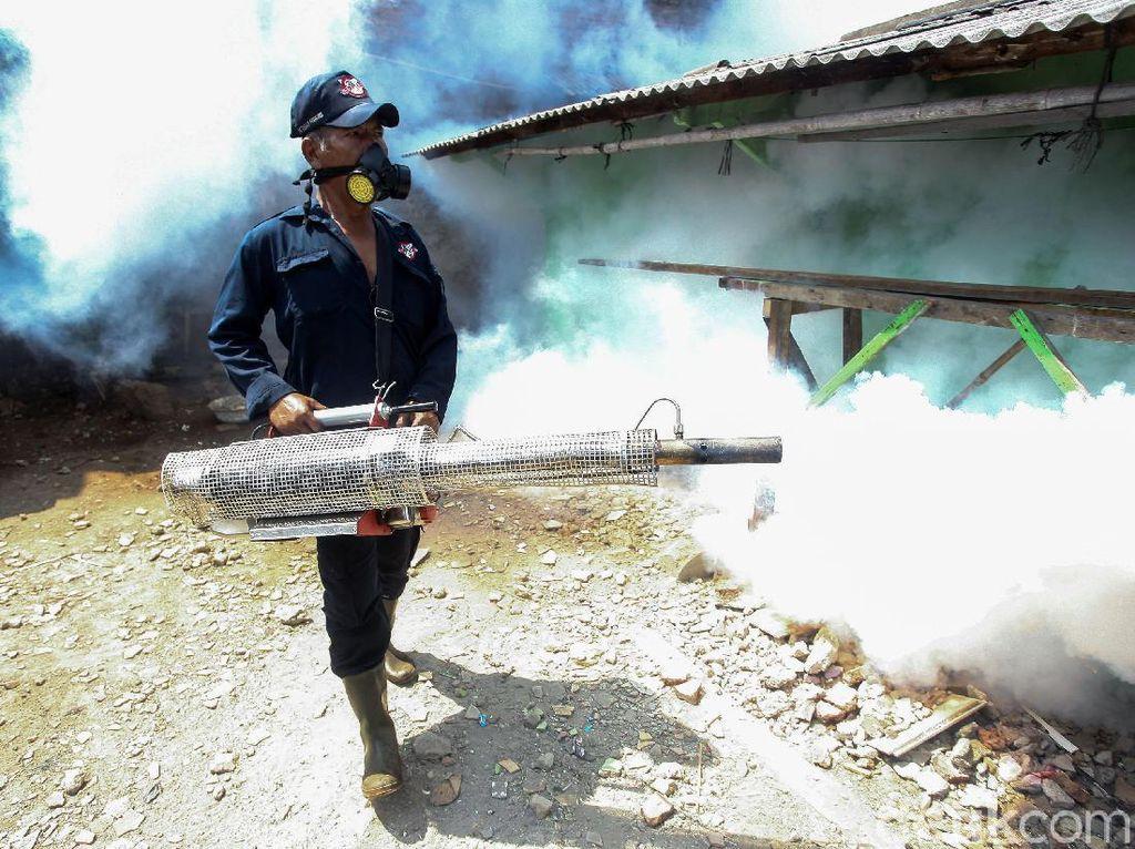 Parasit Malaria Kebal Obat Mulai Masuk Asia Tenggara
