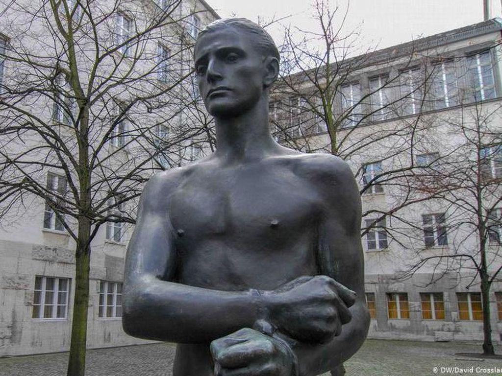 Kisah Para Pahlawan Penentang NAZI di Jerman
