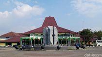 FX Rudy Usul Asrama Haji Boyolali Jadi RS Darurat Corona, Ganjar: Oke!