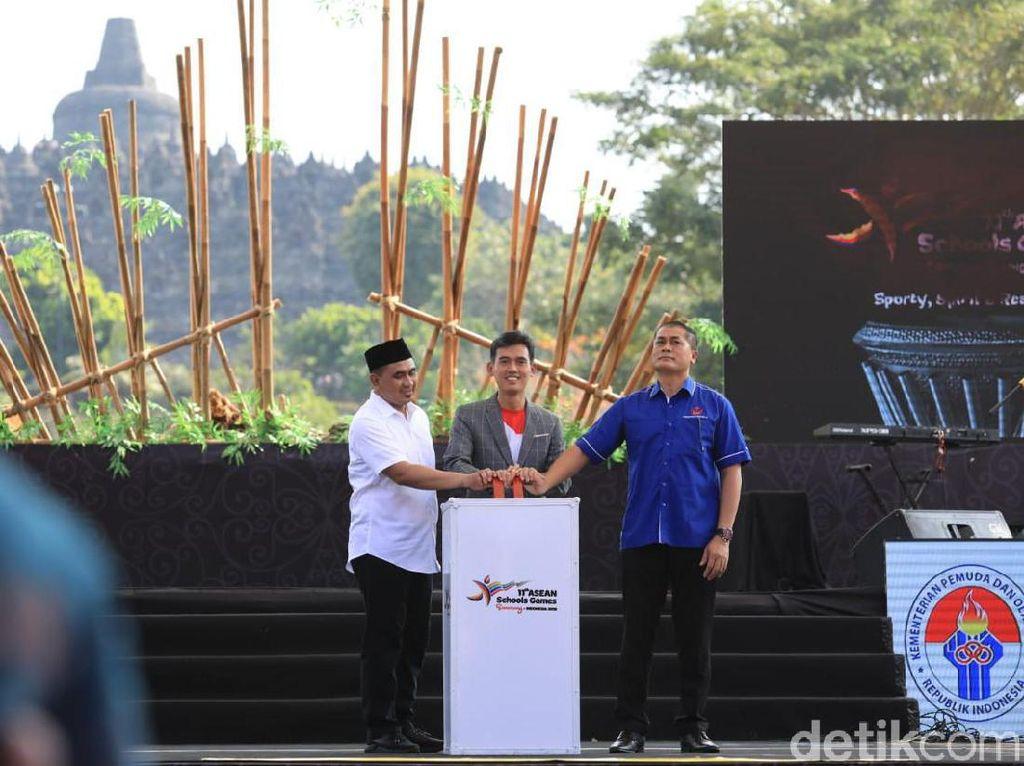 Kalahkan Thailand dan Malaysia, RI Juara Umum ASEAN School Games
