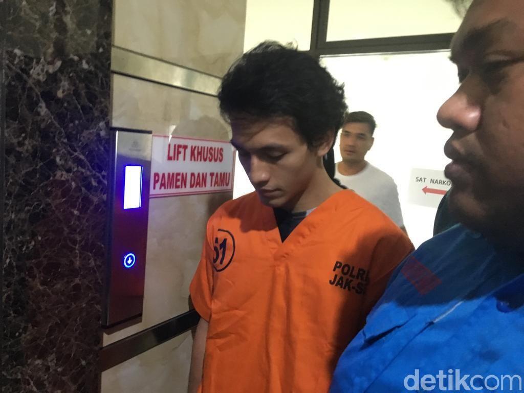 Susah Tidur, Jefri Nichol Masih Shock di Penjara