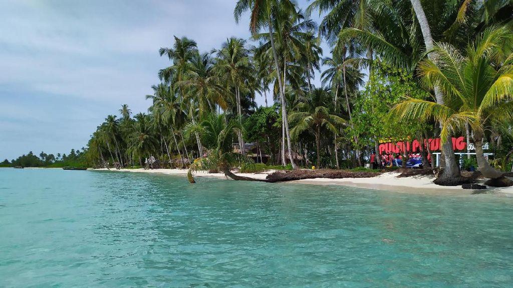Foto: 2 Pulau Super Cantik di Aceh yang Jarang Orang Tahu