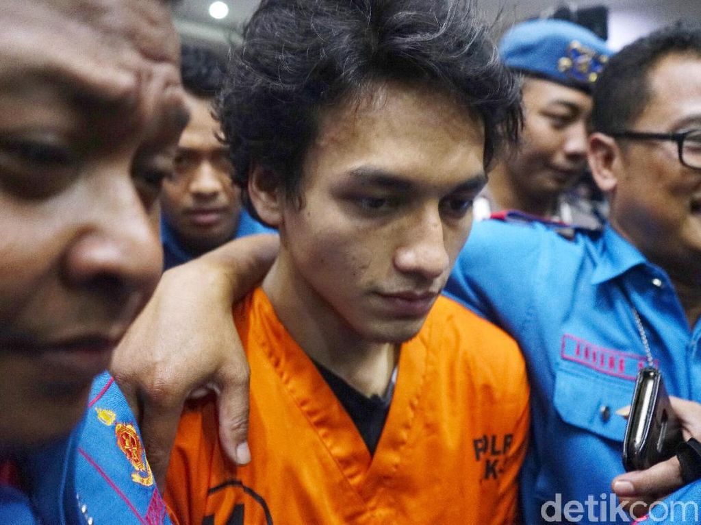 Polisi Buru Pemasok Ganja Lain di Kasus Narkoba Jefri Nichol