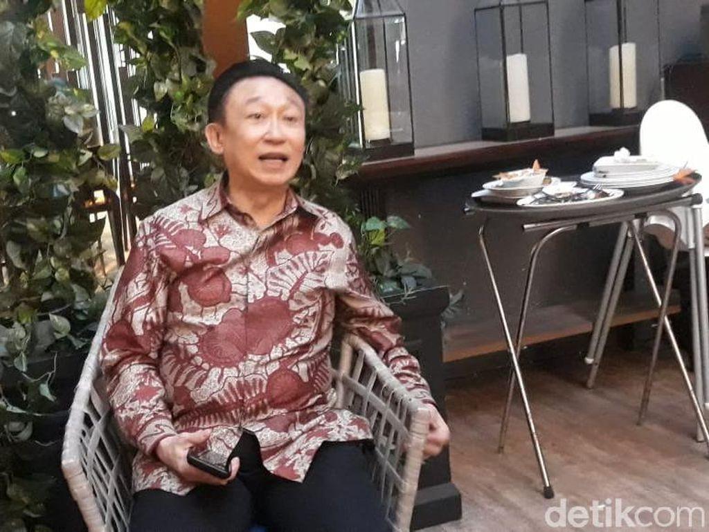 Cara Rudy Eks Bos Bank Bali Mencari Keadilan