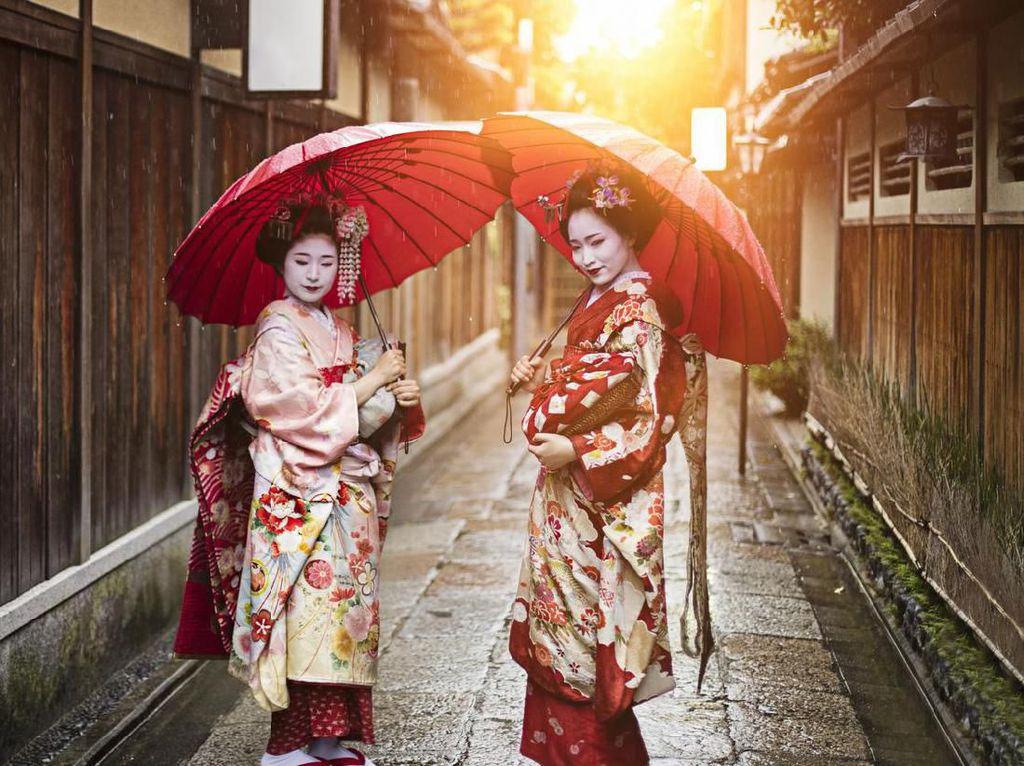Destinasi Favorit Turis Indonesia yang Liburan ke Jepang Apa ya?