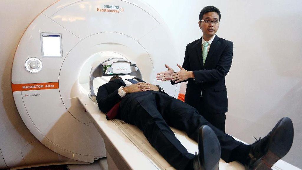 MRI Teknologi Baru