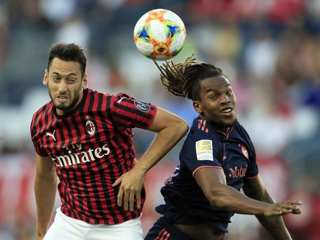 AC Milan Memulai Era Baru dengan Kekalahan