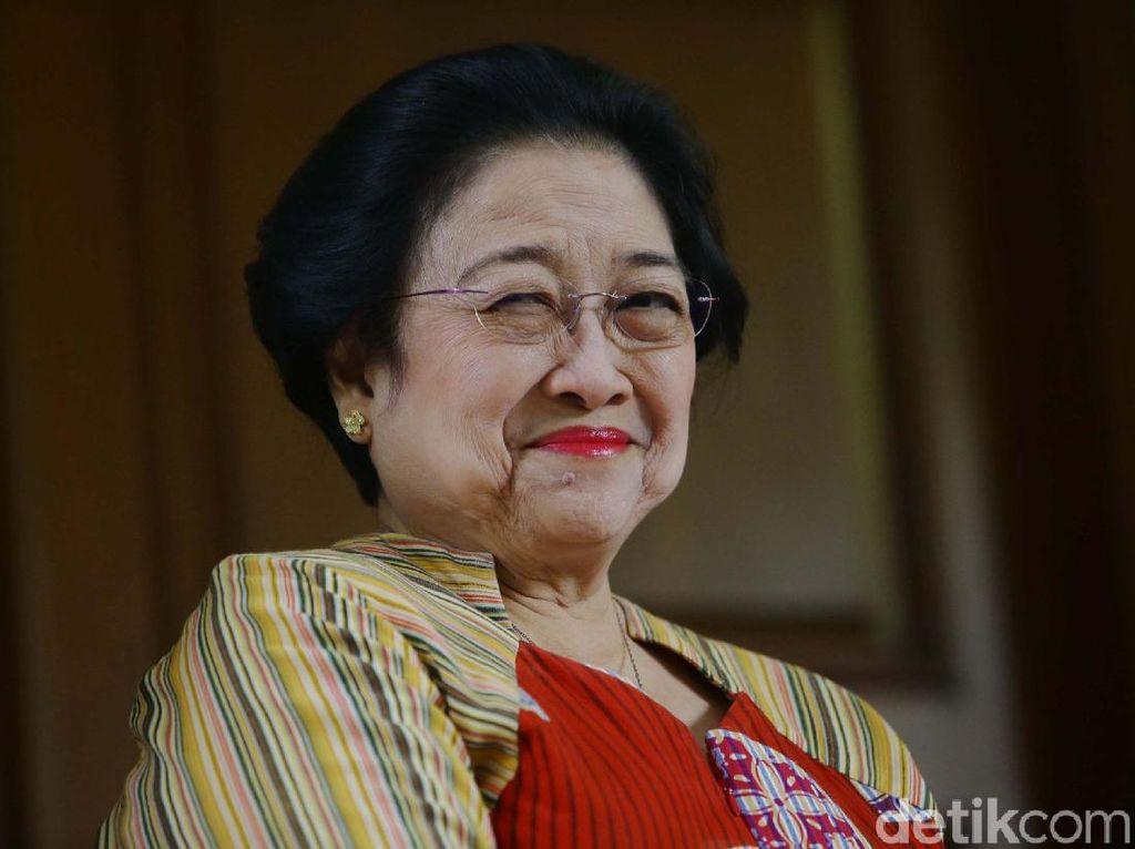 Megawati Bakal Dapat Gelar Profesor Kehormatan dari Unhan