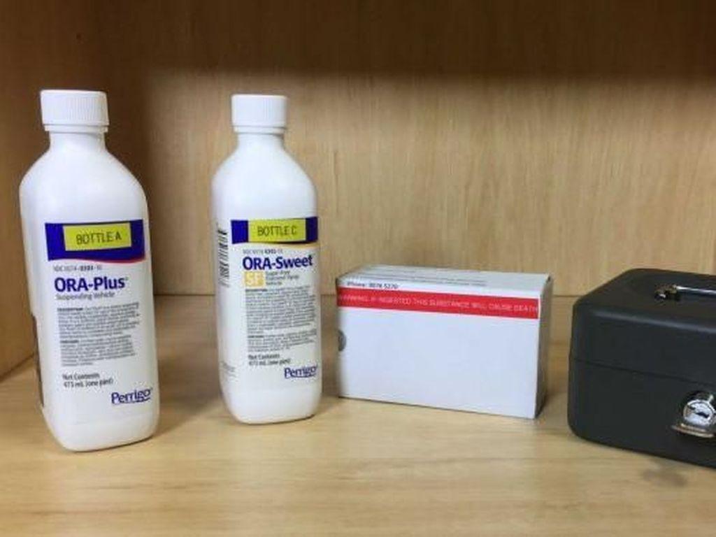 Pasien Eutanasia Pertama di Victoria Sudah Disetujui untuk Disuntik Mati