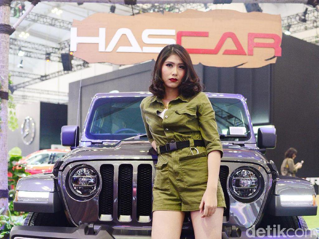 Chevrolet Gulung Tikar, Apa Efeknya untuk Jeep di Indonesia?