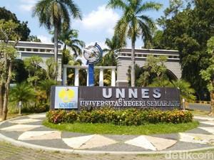 Kabar Terbaru soal Mahasiswa Pelapor Rektor Unnes ke KPK yang Dipulangkan