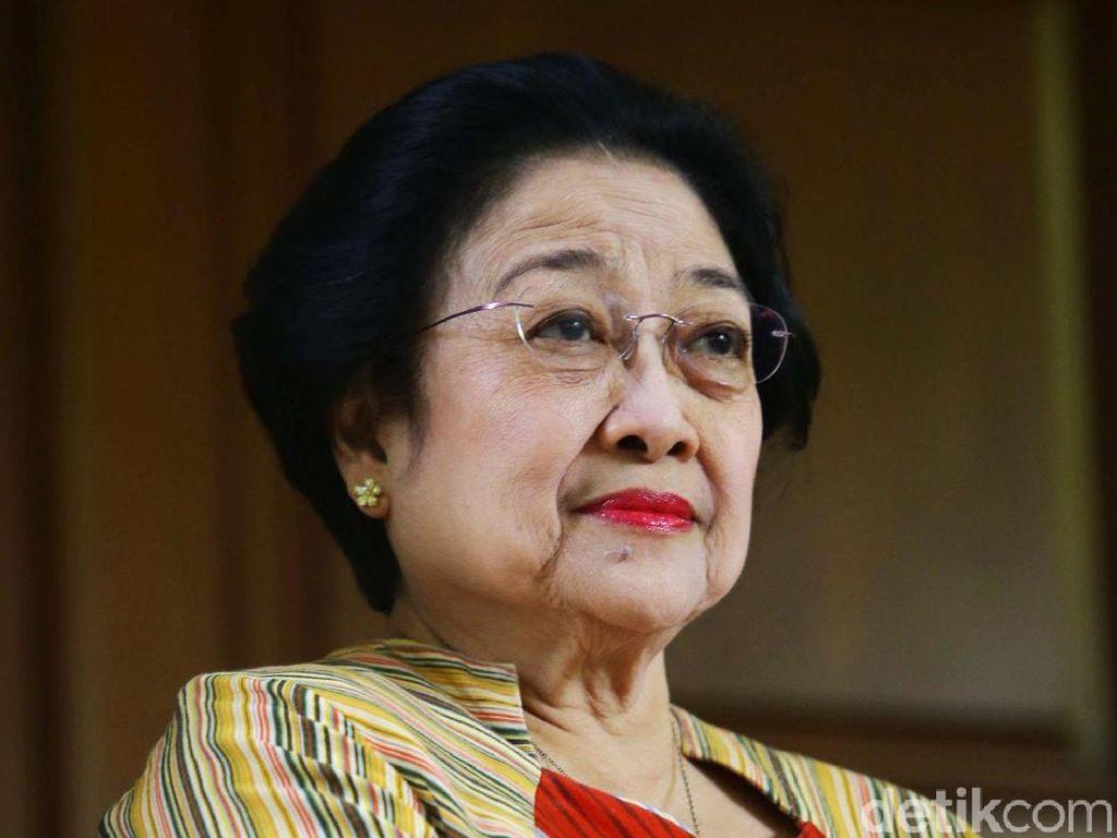 Saat Megawati Bicara Sejarah 1965 dan Sentil Nadiem