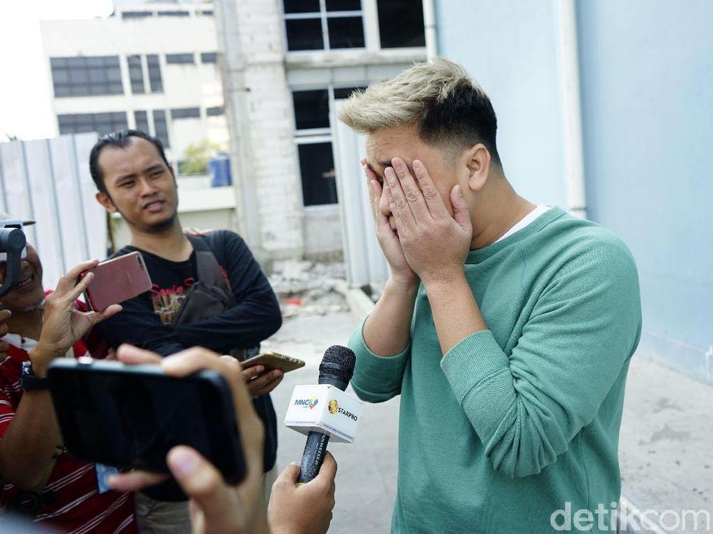 Inisial BS Diumbar Bandar Narkoba, Billy Syahputra Bilang Apa?