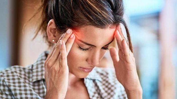 Gejala Sinusitis yang Harus Diwaspadai [EBG]