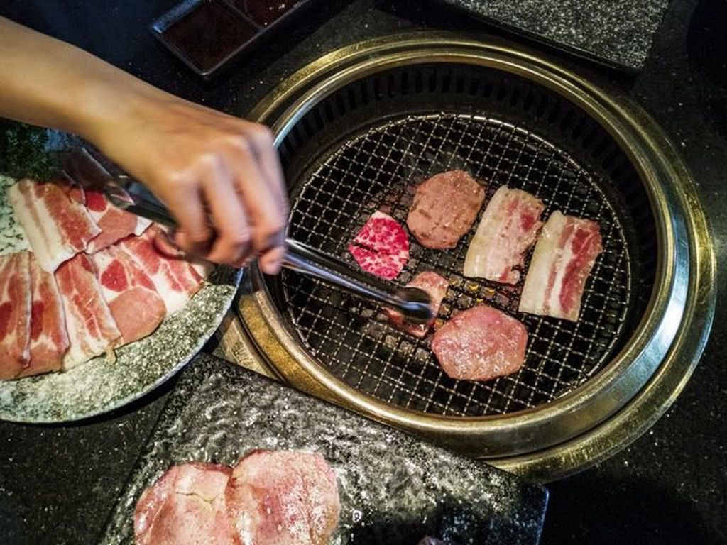 Biar Puas Makan Yakiniku di Resto All You Can Eat, Ikuti 5 Tips Ini