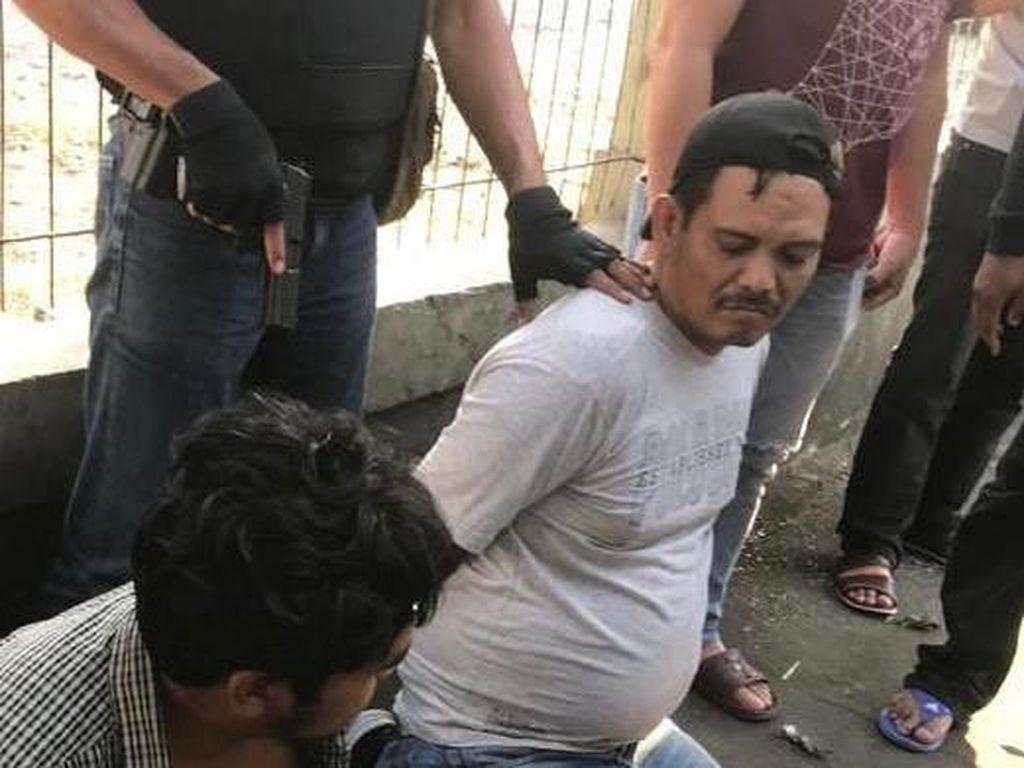 BNN Tangkap Sindikat Narkoba Jaringan Aceh-Bandung, 8 Kg Sabu Hijau Disita