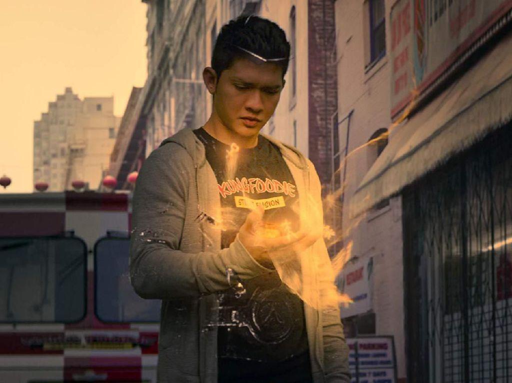 Iko Uwais Kembali dengan Cerita Baru Wu Assassins, Fistful of Vengeance