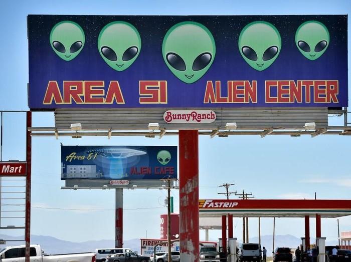 Foto Area 51
