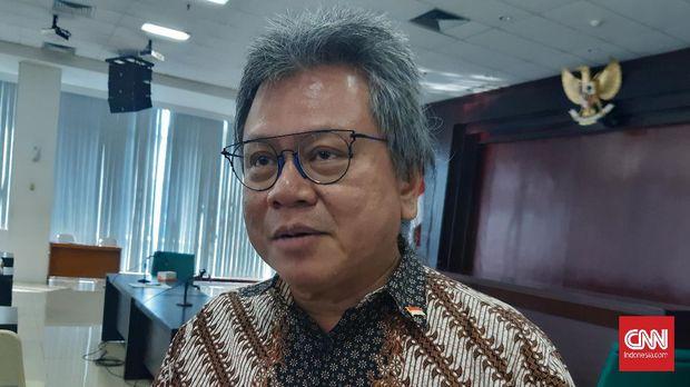 Anggota Ombudsman RI Alvin Lie.