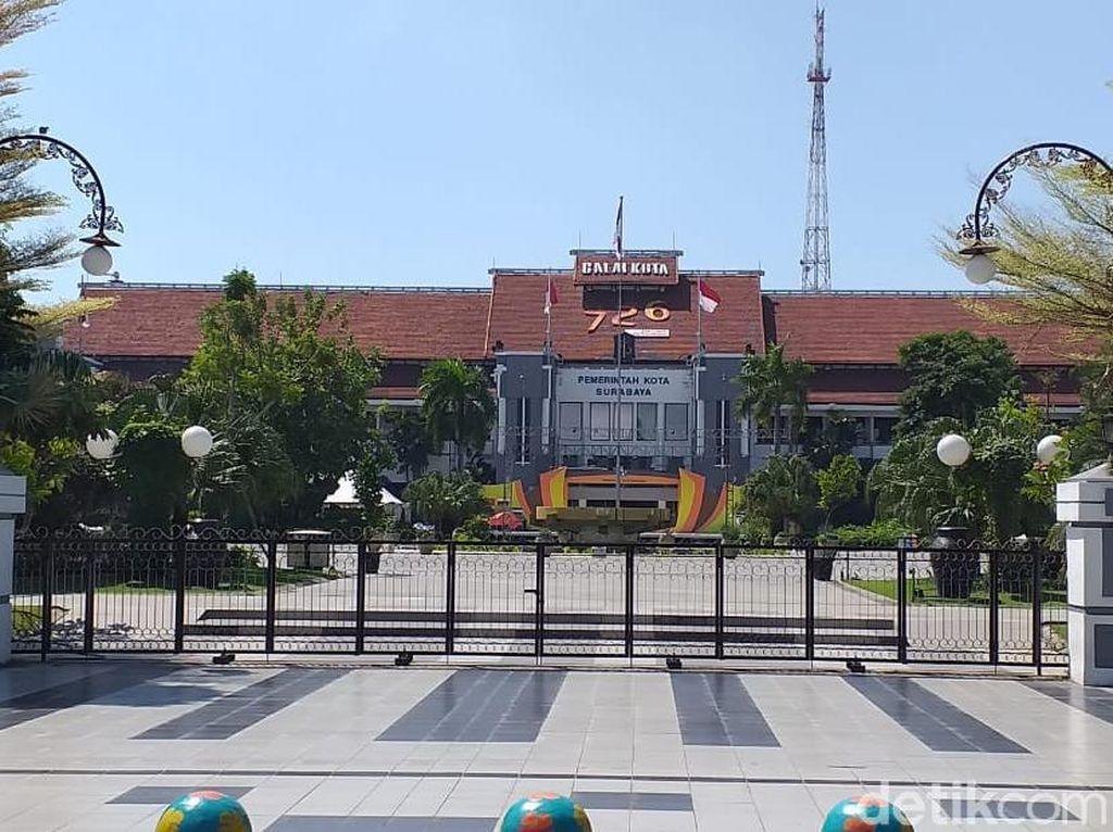 Pakar Minta Rapid Test Tidak Jadi Dasar Syarat Masuk Surabaya
