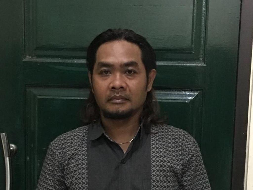Dua Anggota BIN Gadungan Diamankan, Ngaku Berpangkat Irjen