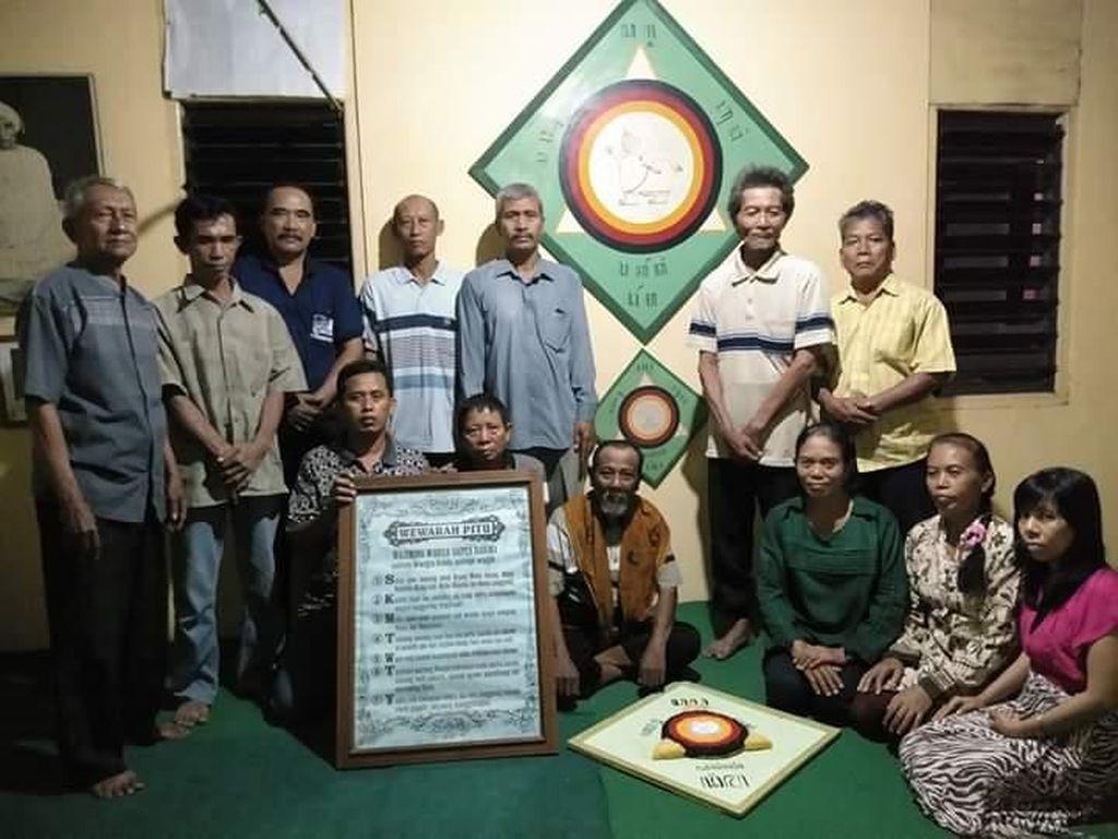 Ini Respons Penghayat Kepercayaan Surabaya Usai Jokowi Terbitkan PP 40/2019