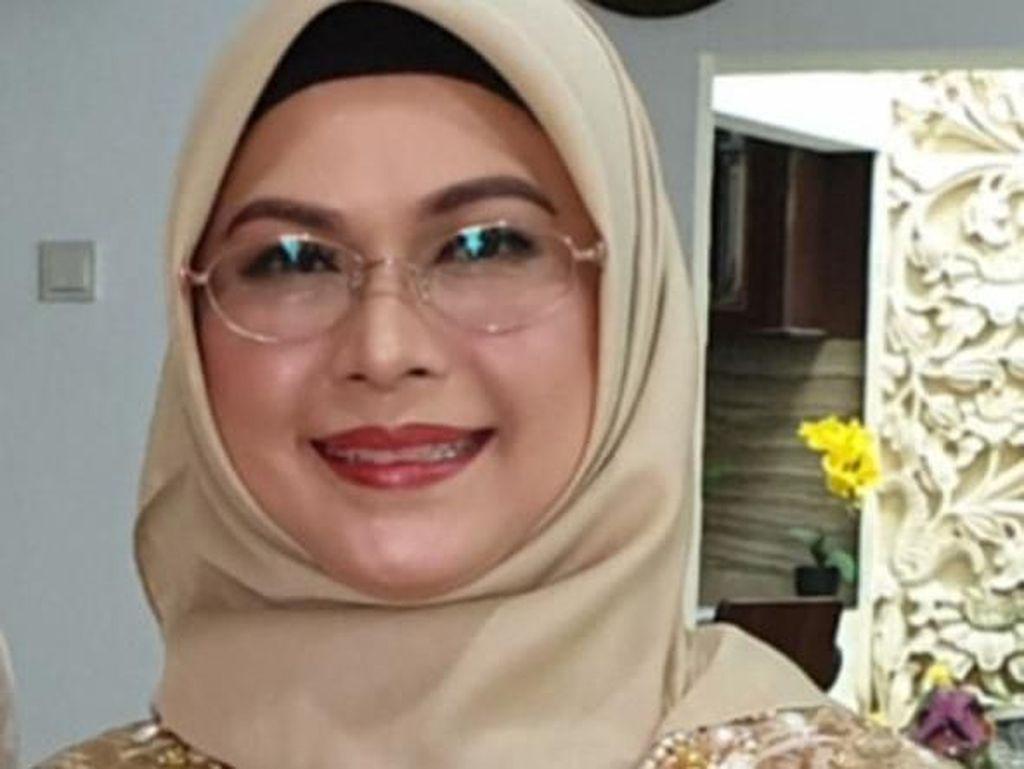 Sitti Nur Azizah Putri Maruf Amin Jabat Wasekjen, Demokrat: Memenuhi Kriteria